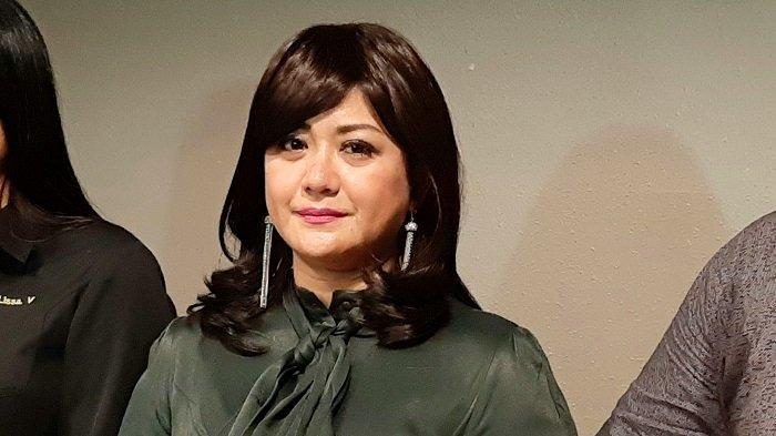 Bintang Jin dan Jun Sejak Awal Tahun Pernikahan Mengaku Telah Mengalami KDRT dari Fajar Umbara