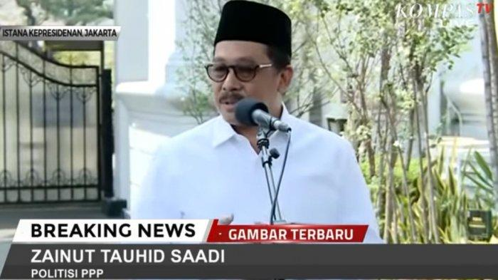 Wakil Menteri Agama: Radikalisme, Manipulator, Atau Perusuh Agama Harus Ditolak Ramai-ramai!
