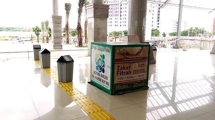 Imbauan Muhammadiyah Jakarta Utara dan MUI DKI Jakarta tentang Salat Idul Fitri di Rumah Saja