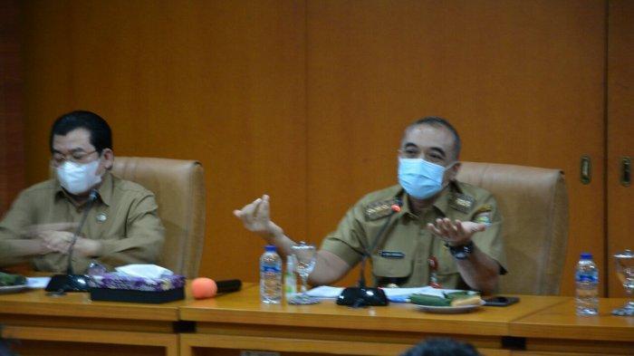 Ahmed Zaki Iskandar Susun Road Map Ketenagakerjaan untuk Menekan Angka Pengangguran