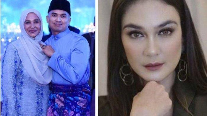 Sosok Zaleha Ismail, Wanita Konglomerat di Malaysia, Ibu Faisal Nasimuddin Ini Mendambakan Luna Maya