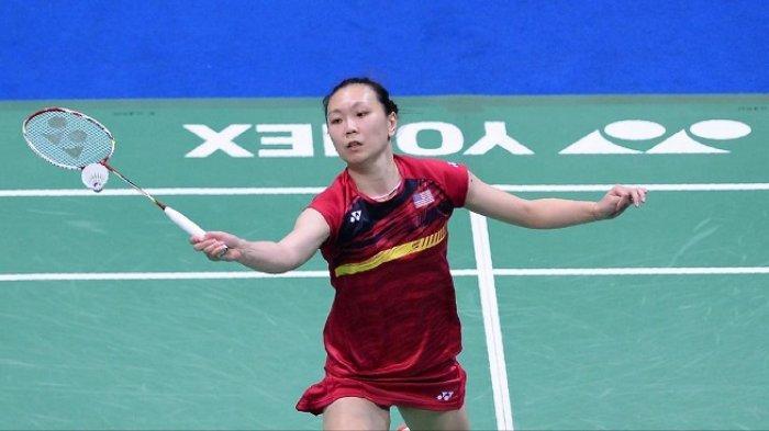 Zhang Beiwen Tak Sabar Berlaga di Superliga Badminton 2019