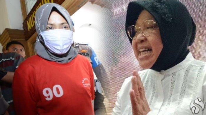 Risma Dilaporkan ke Ombudsman Dianggap Terlalu Baper, Adhie Massarsdi: Pejabat Harus Siap Dikritik