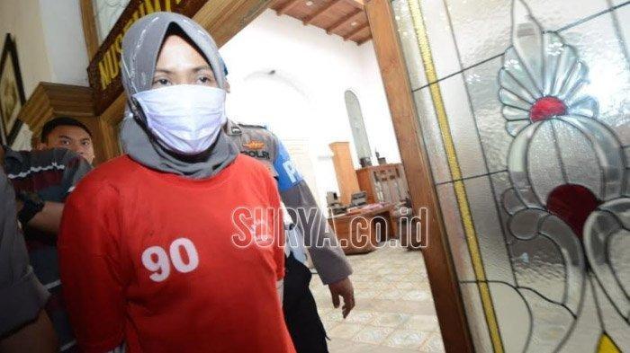 INI Dia Wajah Penghina Wali Kota Surabaya Tri Rismaharini, Tak Mengelak Postingan di Facebook