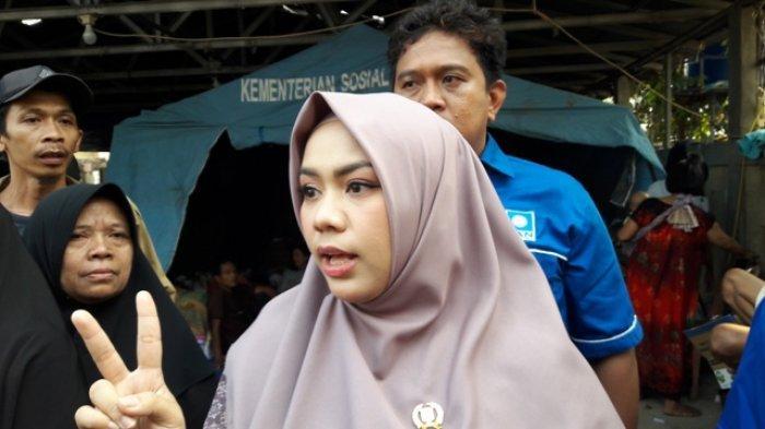 Zita Anjani Punya Alasan Dukung Anies Baswedan Berlakukan PSBB Ketat Kembali di Jakarta