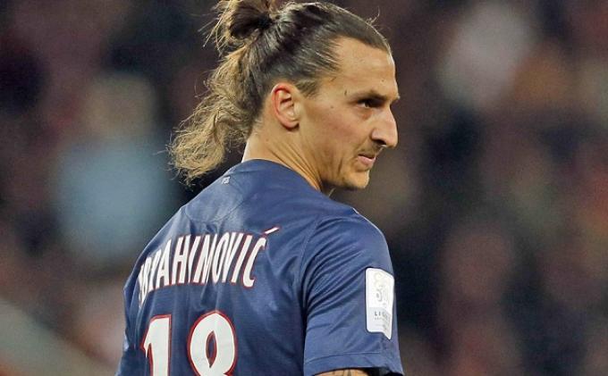 Ternyata Brahimovic Gagap Bahasa Perancis