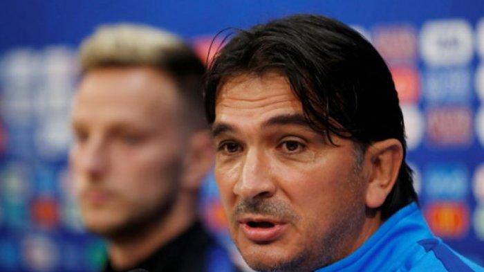 Pelatih Timnas Kroasia Kecewa Berat Melihat Skuadnya Kalah Meski Sudah Bermain Bagus