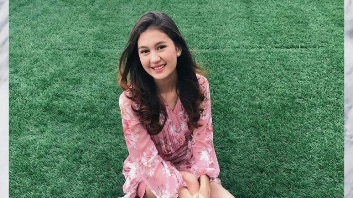 Zoe Abbas Jackson Dikabarkan Sudah Menikah Muda Saat Usianya Masih 18 Tahun, Benarkah Kabar Itu?