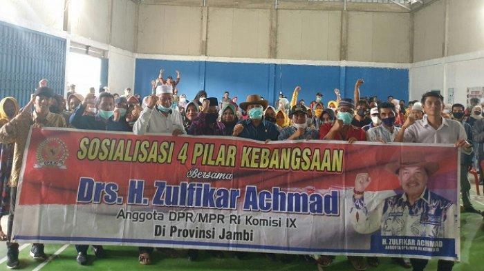 Zulfikar Achmad Minta Terorisme Tak Dikaitkan dengan Agama: Mereka Tak Punya Iman dan Akal Sehat