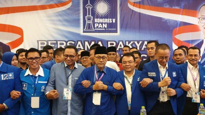 Zulkifli Hasan Jadi Ketua Umum Lagi, PAN Dianggap Lepas dari Belenggu Amien Rais
