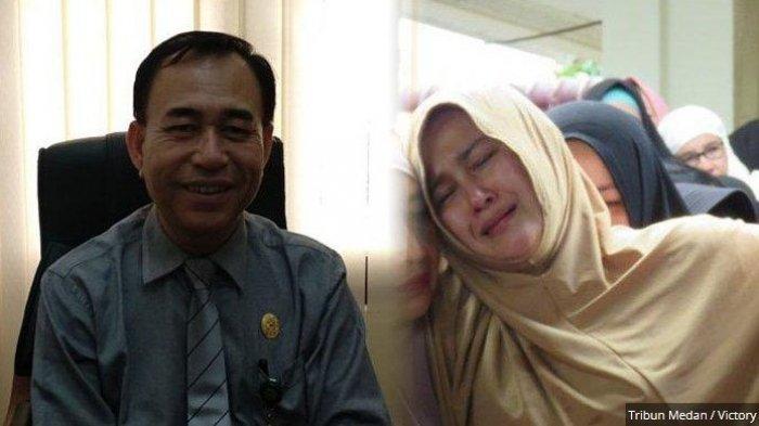 Kasasi Ditolak, Zuraida Hanum dan Selingkuhannya Tetap Divonis Mati karena Bunuh Hakim Jamaludin