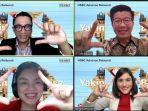 Dukung generasi Milenial Rencanakan Masa Depan, PT Bank HSBC Indonesia Luncurkan HSBC Advance