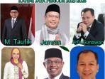 Enam kader terbaik cabang Jakarta Perebutkan Jabatan Ketua KAHMI JAYA