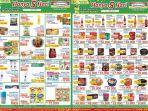 PROMO JSM Indomaret 7-11 Mei Harga Hemat Kebutuhan Lebaran dari Minyak, Tepung, Kue, Susu