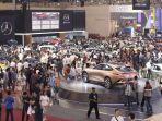 INILAH Deretan Mobil Baru yang Diperkirakan Akan Meluncur di Ajang Pameran GIIAS 2021