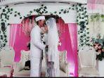 pernikahan-petugas-ppsu-jakbar-bambang-irawan-dengan-bule-austria-arzum-balli.jpg