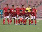 Kalah dari Australia, Shin Tae-yong Minta Pemain Timnas Indonesia U-23 Lebih Percaya di Leg Kedua