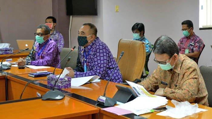 Kampung Kumuh di Kabupaten Tangerang Akan Diubah Menjadi Destinasi Wisata