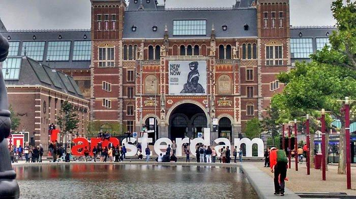 Tinggal Sendirian di Belanda, Tjoet Merawat Dirinya Sendiri Saat Tertular Covid-19