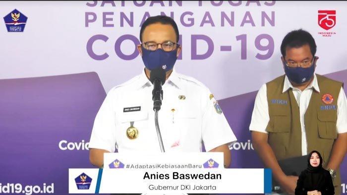 Jakarta PSBB lagi, Apakah Warga Dilarang Bepergian ke Luar Kota?