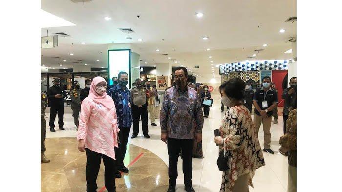 Mal di Jakarta Pasti Buka Tanggal 15 Juni 2020, Namun Bioskop Masih Tutup