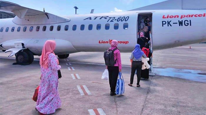 7 Aturan yang Harus Dilakukan oleh Calon Penumpang Lion Air Group