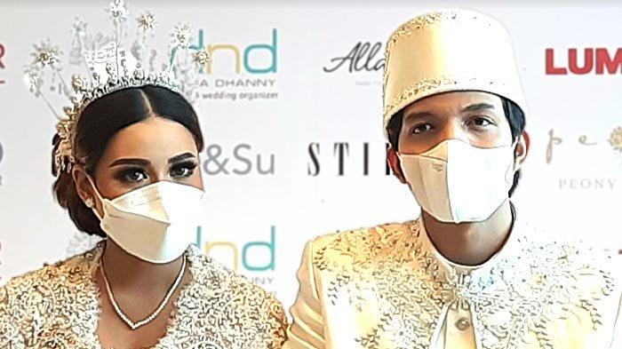 Atta Halilintar dan Aurel Hermansyah Akan Bulan Madu ke Dubai demi Privasi