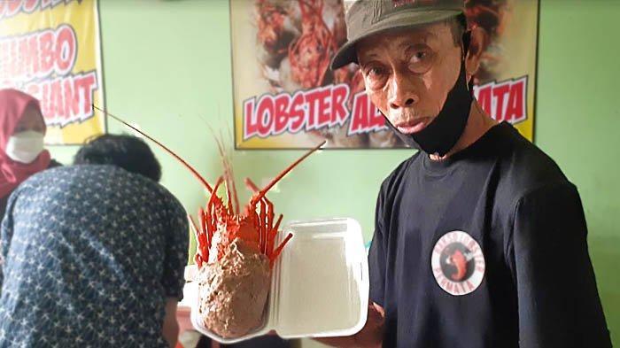 Bakso Lobster Dijual Rp 30.000, Pembelinya Membeludak Sampai Antre Berjam-jam