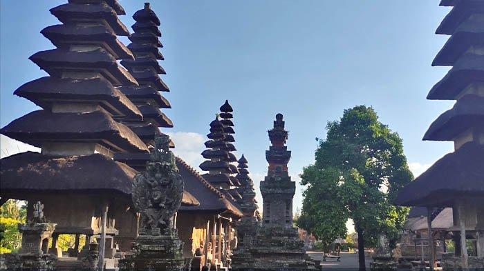 HARI Raya Nyepi: Ini Penjelasan Sejarah Tahun Saka dan Mengapa Pariwisata Bali Berhenti saat Nyepi