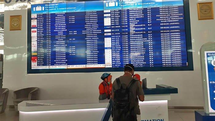 Air Asia Hentikan Sementara Operasi Mulai 1 April 2020, Seorang Penumpang Tidak Tahu