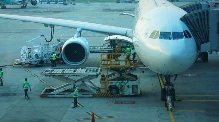 Sektor Penerbangan Nasional Bergairah di Bulan Oktober 2020. Inilah 3 Penyebabnya