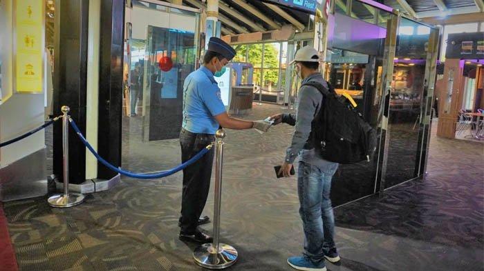 Ini Alasan Bandara Halim Masih Beroperasi Meski Aturan Larangan Mudik Sudah Berlaku