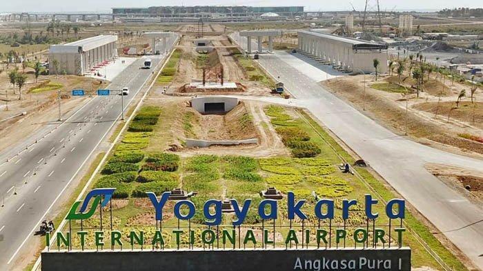 Bandara Internasional Yogyakarta Tunggu Hasil Verifikasi