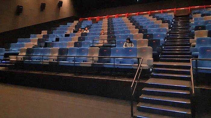 Tata Cara Menonton Bioskop Berubah Akibat Pandemi Covid-19. Beginilah Kira-kira Kebiasaan Barunya