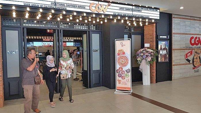 Bioskop di DKI Jakarta Belum Tentu Buka Tanggal 29 Juli 2020