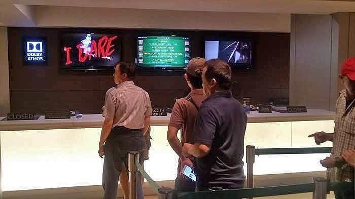 Hore, Gubernur DKI Jakarta Janjikan Pembukaan Bioskop dalam Waktu Dekat