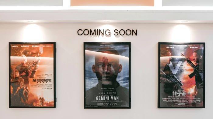11 Aturan Menonton Bioskop di Kota Bekasi di masa Pandemi Covid-19