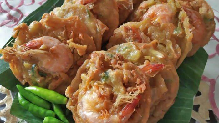 Dapoer Panciibolong Tawarkan Masakan Rumahan Secara Daring