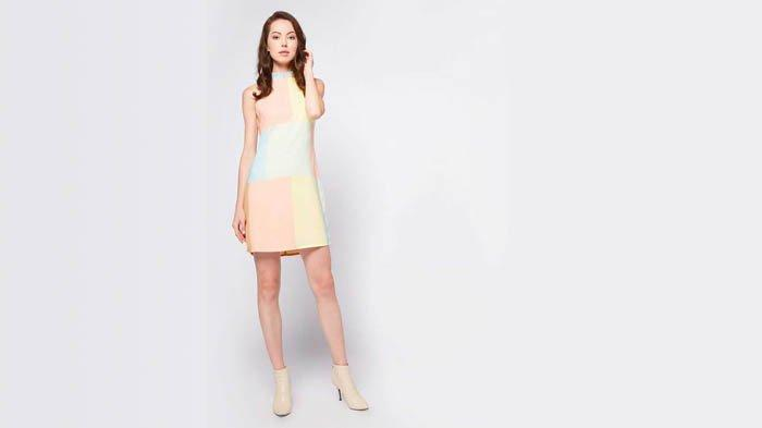 Evernoon - Farasyha Mini Dress