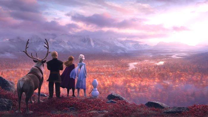Kunjungan Wisatawan ke Norwegia Diprediksi Kembali Meningkat  Karena Frozen 2
