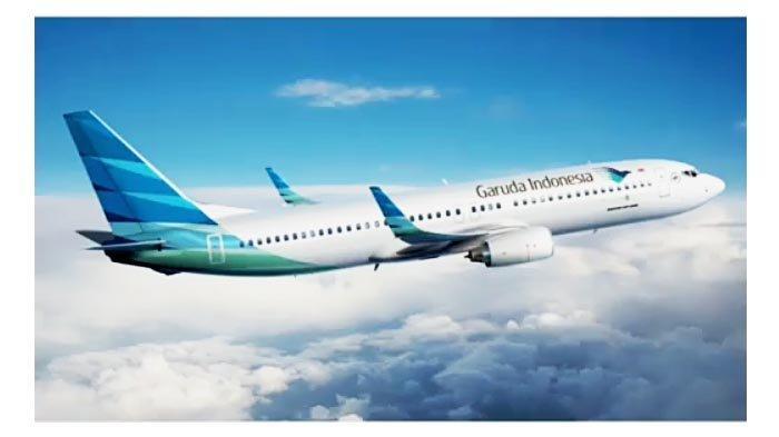 Wah, Garuda Indonesia Beri Diskon Sampai 45 Persen di Bulan Oktober ini