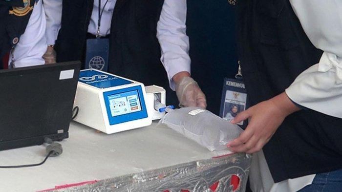 INACA Sambut Baik Penggunaan GeNose C19 di Bandara karena akan Mempermudah Calon Penumpang