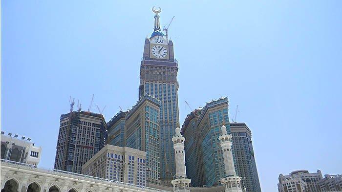 Protokol Karantina bagi Jemaah Umrah dari Luar Arab Saudi