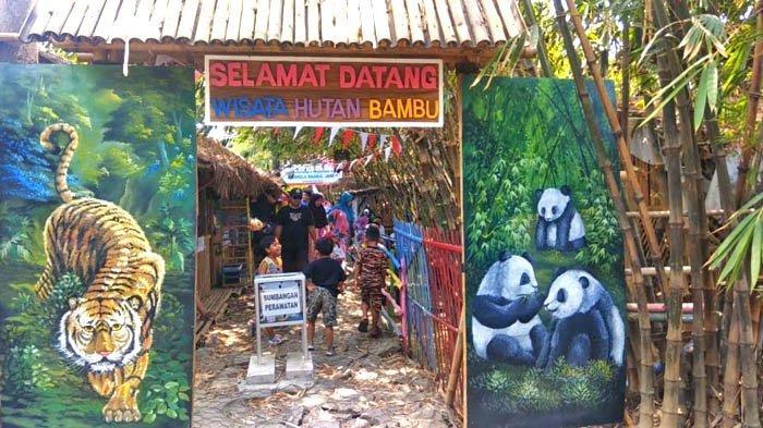 Kota Bekasi Ingin Kembangkan Wisata Alam