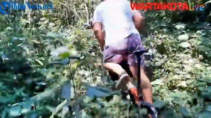 Hutan Jatijajar Tapos ini Cocok untuk Wisata di Masa Pandemi Covid-19