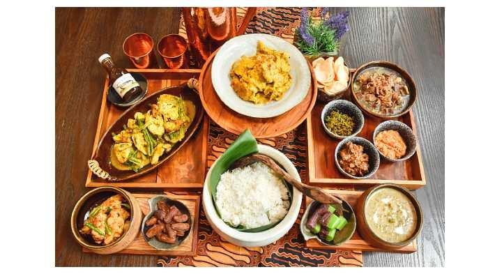 Buka Puasa Ala Hotel JW Marriott Jakarta dengan Iftar to You