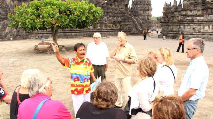Industri Pariwisata di Asia Tenggara KO Terpukul Wabah Virus Corona