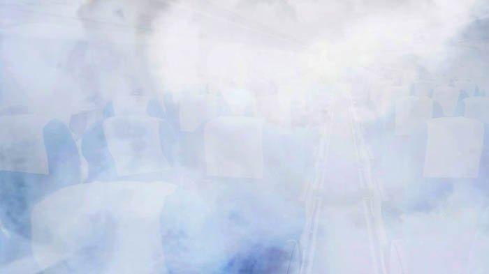 Bukan Cuma Lingkungan Perumahan, Pesawat pun Kini Harus Di-fogging