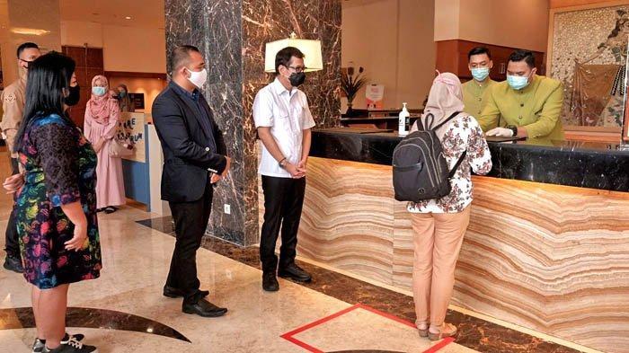 Higienitas dan Protokol Kesehatan Menjadi Tuntutan Konsumen Kepada Industri Pariwisata