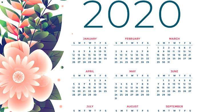 Wah, Pemerintah Akan Revisi Libur Nasional dan Cuti Bersama Tahun 2020